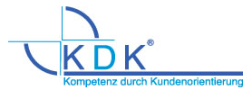 KDK Consulting Logo